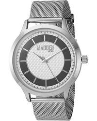 Steve Madden | Madden Mens Smmw011gy | Lyst