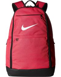 low priced f5716 a8ee6 Nike - Brasilia Xl Backpack - Lyst
