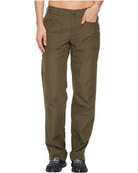 The North Face - Horizon Ii Pant - Lyst