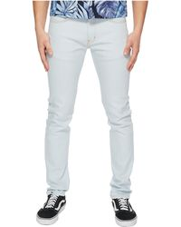 Naked & Famous - Super Skinny Guy Power-stretch Jeans - Lyst