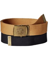 Timberland | 2-in-1 Boxed Web Belt Pack | Lyst