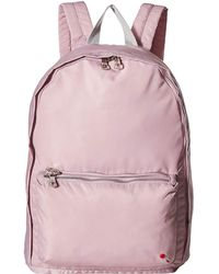 21dc4a0e9d6a Lyst - State Bags Bedford Backpack in Green