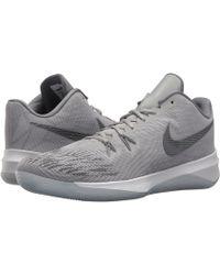 Nike - Zoom Evidence Ii - Lyst