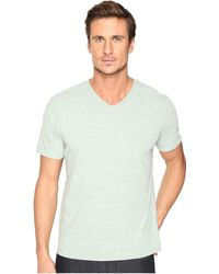 Threads For Thought | Baseline Tri-blend V-neck Tee | Lyst