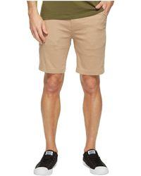 Huf - Fulton Classic Shorts - Lyst