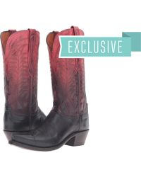 Lucchese | Maxine | Lyst