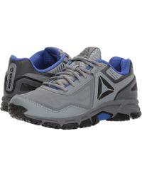 Lyst - Reebok Ridgerider Trail 3.0. in Black for Men - Save ... 317b39943