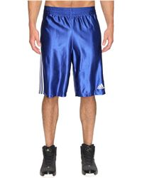 adidas - Basic Shorts 4 - Lyst