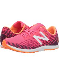 New Balance - 700v5 Rubber Spike Track And Field Shoe - Lyst