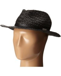 RVCA - Shattic Hat - Lyst
