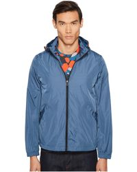Paul Smith - Nylon Jacket - Lyst