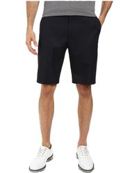 Dockers - Classic Fit Flat Front Golf Shorts - Lyst
