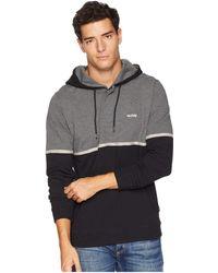 Globe - Flick Hoodie (black) Men's Sweatshirt - Lyst