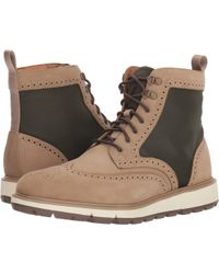 d95d163d849f6f Lyst - Swims Barry Chelsea in Brown for Men
