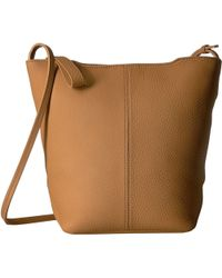 Ecco - Jilin Bucket Bag - Lyst