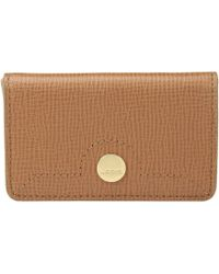 Lodis - Business Chic Mini Card Case - Lyst