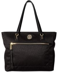 Tommy Hilfiger - Shannon Tote - Lyst