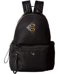 9d0c933245943 Anne Klein - Jane Medium Backpack Nylon (black) Backpack Bags - Lyst