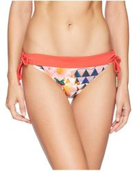 e02f27aa16cf7 Lyst - Boux Avenue Saba Floral Swimsuit in Pink