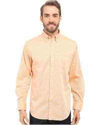 Mountain Khakis - Davidson Oxford Shirt - Lyst