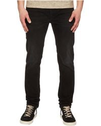 Vivienne Westwood - Anglomania Classic Tapered Jeans In Black - Lyst