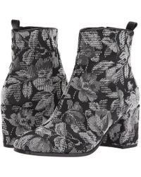 Kennel & Schmenger - Kiko Embroidered Boot - Lyst