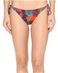 L*Space - Liberty Palm Lilly Classic Bottom - Lyst