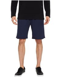 Threads For Thought - Feather Fleece Drawstring Shorts - Lyst