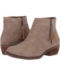 30c53f7ea95 Lyst - Jimmy Choo Brylee Buckle Boot (women) in Black