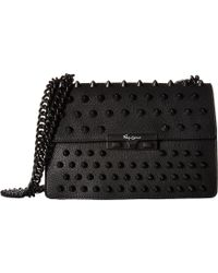 Foley + Corinna - Skyline Bandit Crossbody With Spikes - Lyst