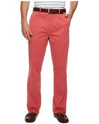 c87d9f891 Polo Ralph Lauren Customfit Blackwatch Trousers in Blue for Men - Lyst
