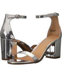 8fbb095537c8 Matisse - Alia Heeled Sandal - Lyst