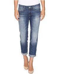 Mavi Jeans - Sonja In Used Nolita - Lyst