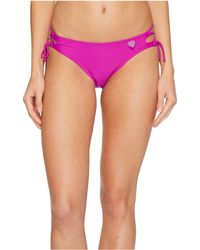 Body Glove - Smoothies Tie Side Mia Bottoms - Lyst