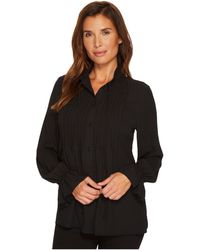 B Collection By Bobeau - Ruby Romantic Blouse - Lyst