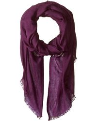 Love Quotes - Travel Weight Cashmere Wrap Scarf - Lyst