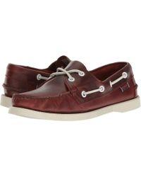 Sebago - Docksides® Leather - Lyst
