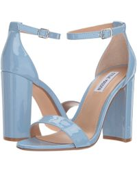 Steve Madden - Carrson Dress Sandal - Lyst
