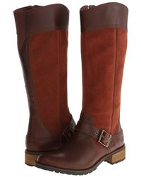 Timberland - Earthkeepers® Bethel Tall Boot - Lyst