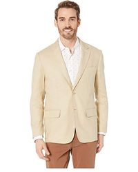 fe12cb301f1b3 Tommy Bahama Green Bay Packers Nfl Blindside Knit Jacket (packers Viridian  Pine) Jacket in Green for Men - Save 35% - Lyst