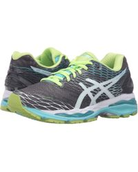 a8101210393 Lyst - Asics Gel-nimbus 17 Running Sneaker in Blue