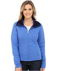 The North Face - Caroluna Crop Jacket - Lyst