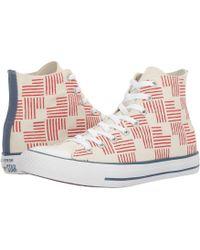 Converse | Chuck Taylor® All Star® Americana Hi | Lyst