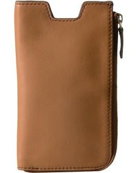 Fossil | Rfid Phone Slide Wallet | Lyst