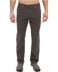 Toad&Co - Drover Denim Pant - Lyst