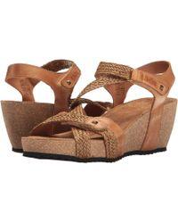 Taos Footwear - Julia - Lyst