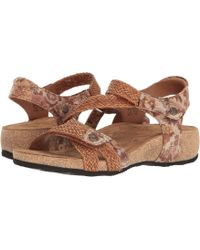 Taos Footwear - Trulie - Lyst