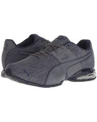 0967e133 PUMA Propel Heather Men Us 11.5 Gray Running Shoe for Men - Lyst
