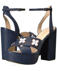 Nine West - Koolkat 3 - Lyst