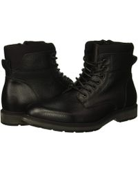Kenneth Cole Reaction - Drue Boot - Lyst